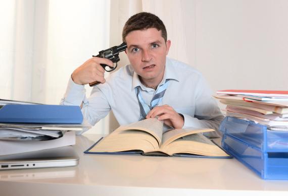 failing exam dream