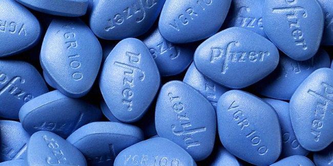 شركة فايزر - Pfizer