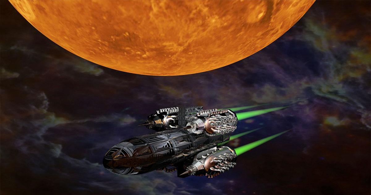 السفر في الفضاء - تنبؤات المستقبل