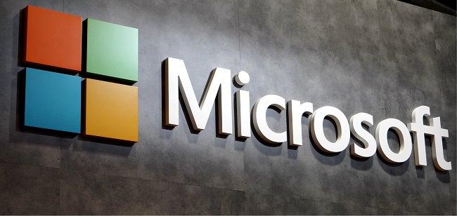 شركة مايكروسوفت - Microsoft