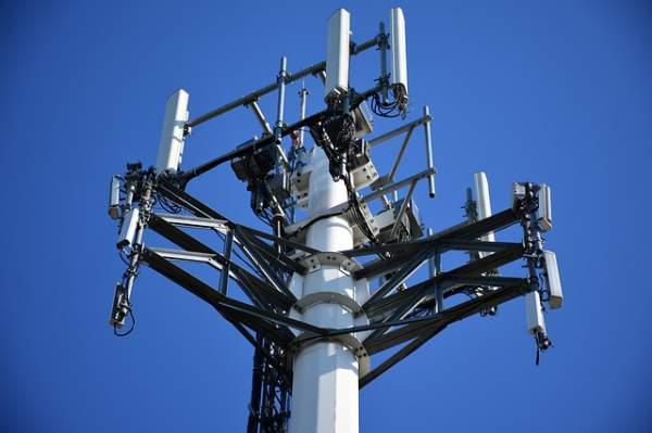 5G التكنولوجيا
