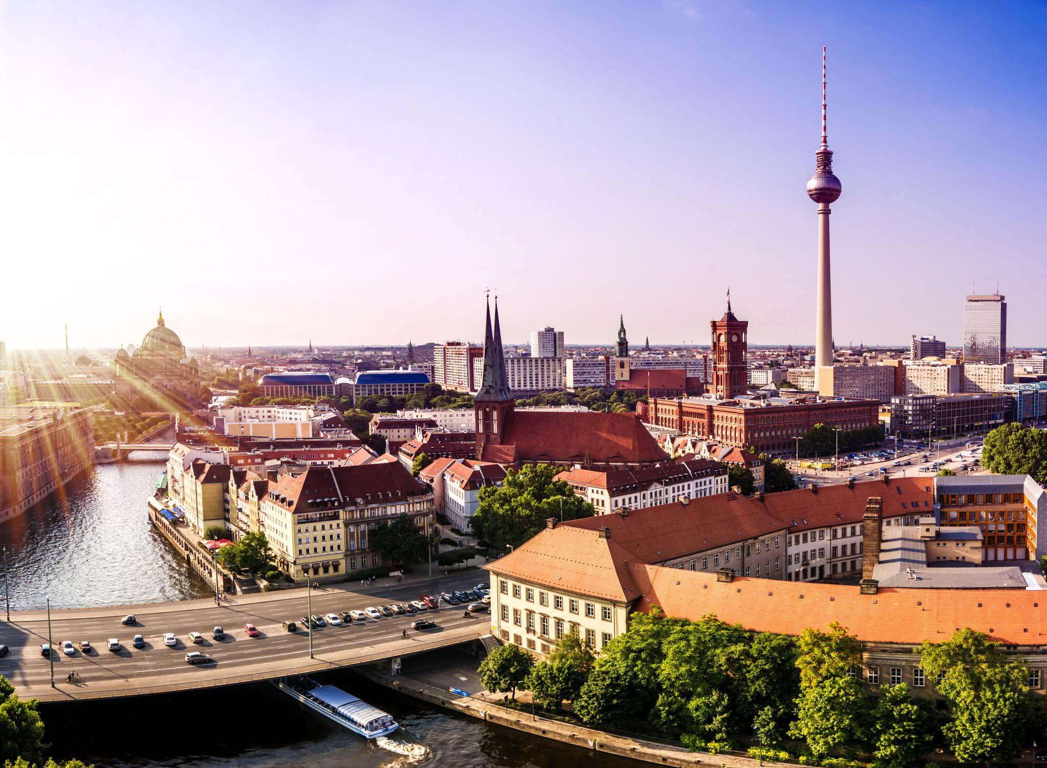 برلين، ألمانيا