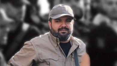استشهاد القيادي في السرايا أبو العطا وزوجته شرق غزة