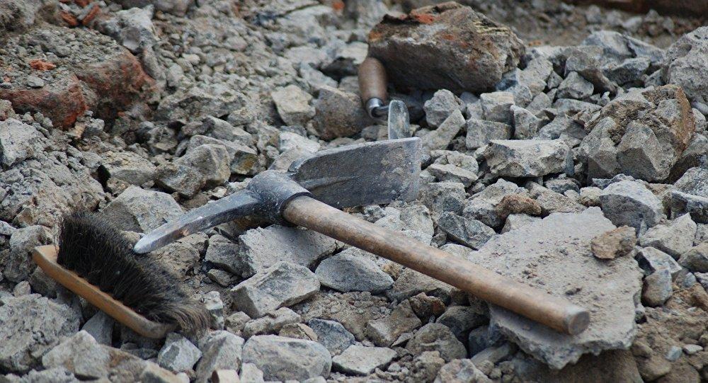 عمال البناء يكتشفون مستوطنة رومانية مليئة بالتحف في المملكة المتحدة
