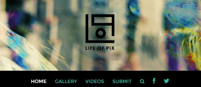 LifeofPix - أفضل البنوك صورة مجانية