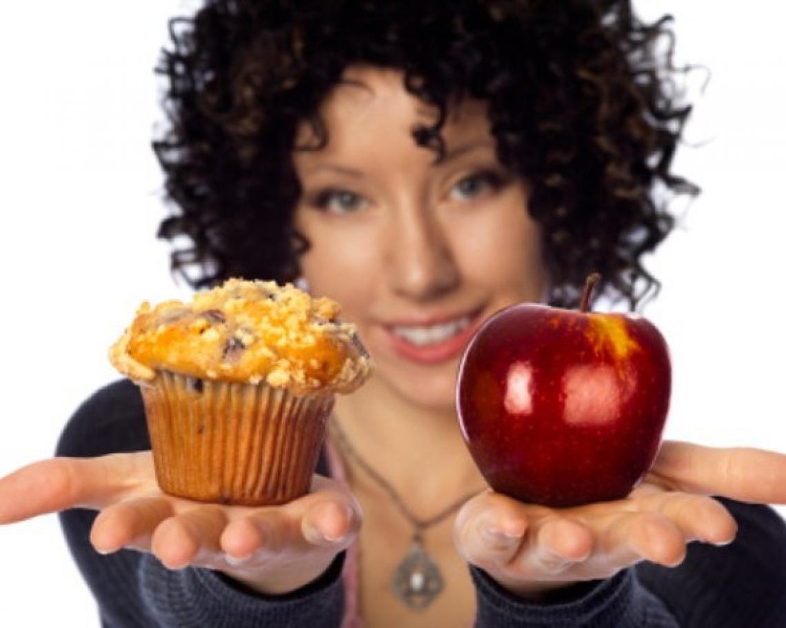 النظام الغذائي والكوليسترول