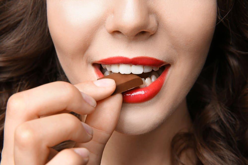 الشوكولاته لانقاذ خلايانا والدفاعات