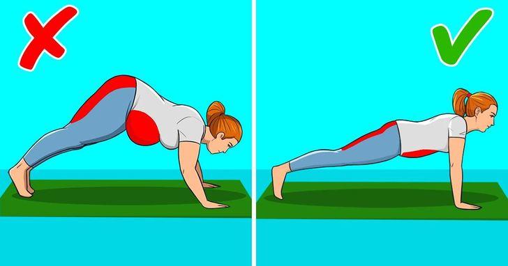 9 تمارين يومية فعالة للنساء بعد سن 40