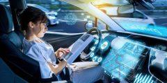 السيارات الكهربائية – كيف تعمل السيارات ذاتية القيادة؟