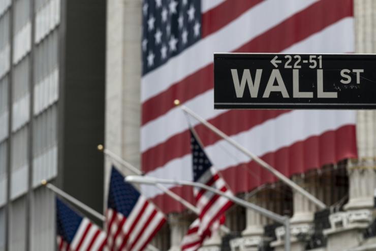 الأسهم الأمريكية تتراجع في التعاملات المبكرة في وول ستريت
