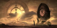 تفسير رؤيا العبد نفسه بين يدي ربه عز وجل (تفسير الأحلام لإبن سيرين)