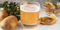 عصير البطاطس : ما الغرض منه وكيفية تحضيره