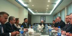 """سوريا """"مستعدة"""" لمساعدة لبنان في وارداته من الطاقة"""
