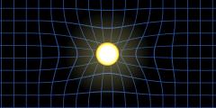 هل يمتد تأثير الجاذبية إلى الأبد؟