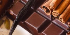 أنواع الشوكولاتة واسمائها بالصور