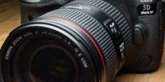 أنواع كاميرات كانون ومواصفاتها Canon