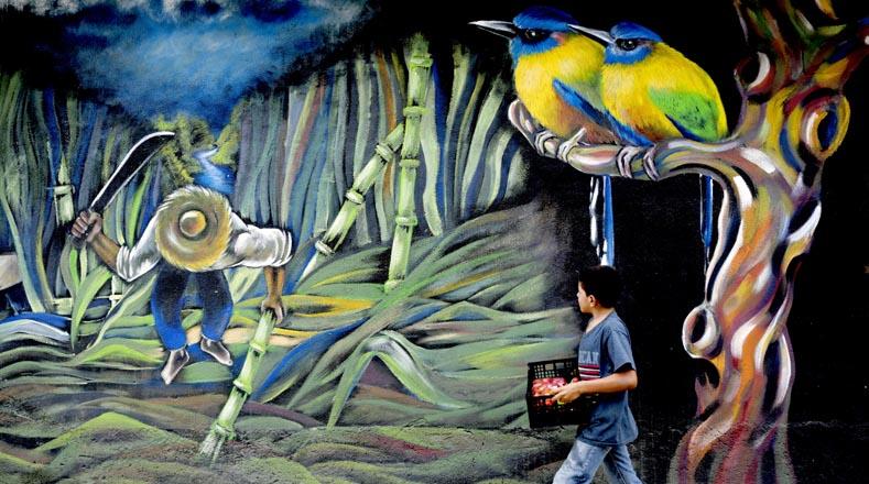 ولدت أعماله وإرثه تأثيرًا كبيرًا بين قطاعات السكان التي تعتبره رمزًا لنضال البلاد.  بالإضافة إلى ذلك ، تسعى هذه المبادرة إلى تعزيز جذور الأجداد في هندوراس.