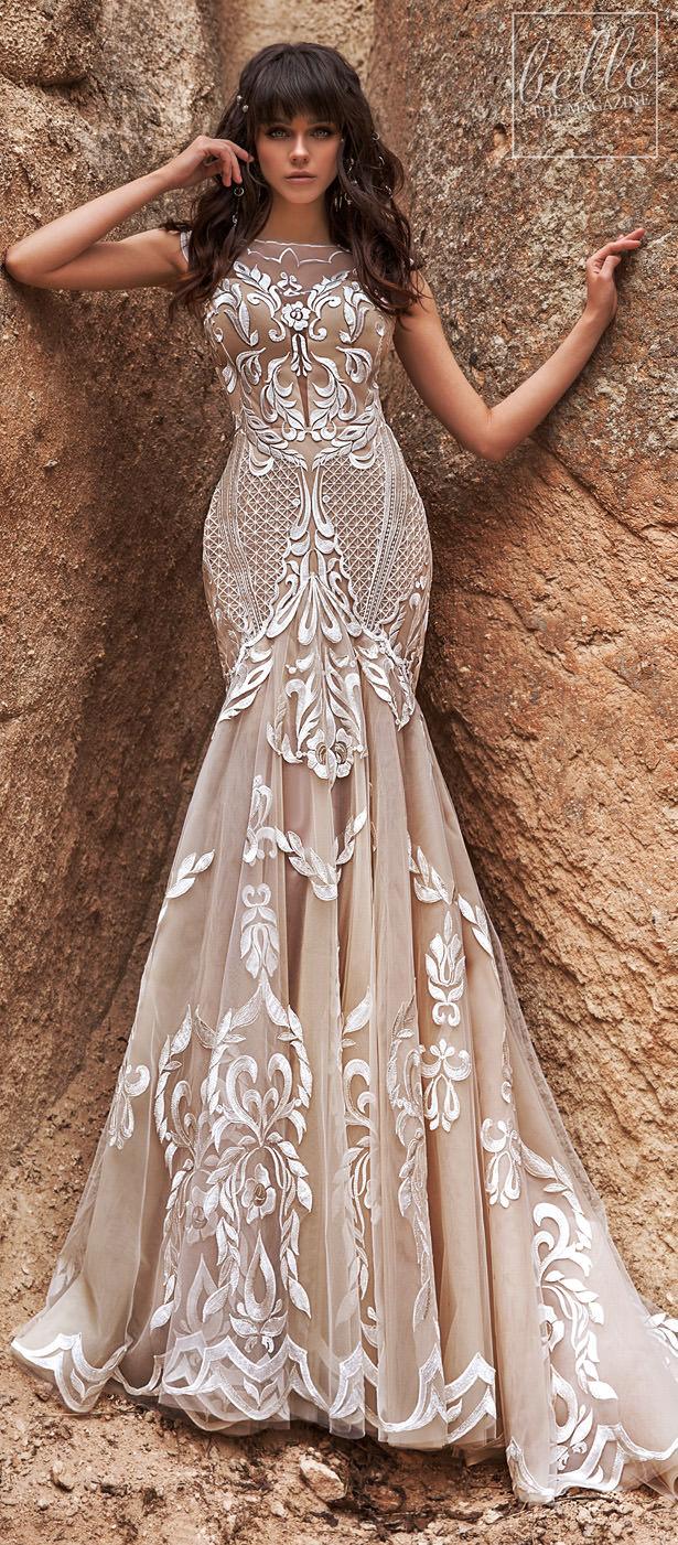 كاثرين جويس مجموعة فساتين الزفاف 2020