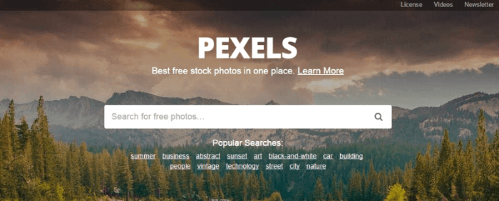 Pexels - أفضل البنوك صورة مجانية