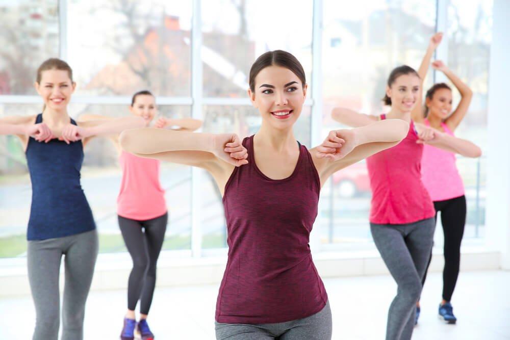 لماذا الرقص يساعد على أن تكون لائقا
