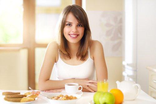 7 أشياء حول الإفطار يجب أن تعرف