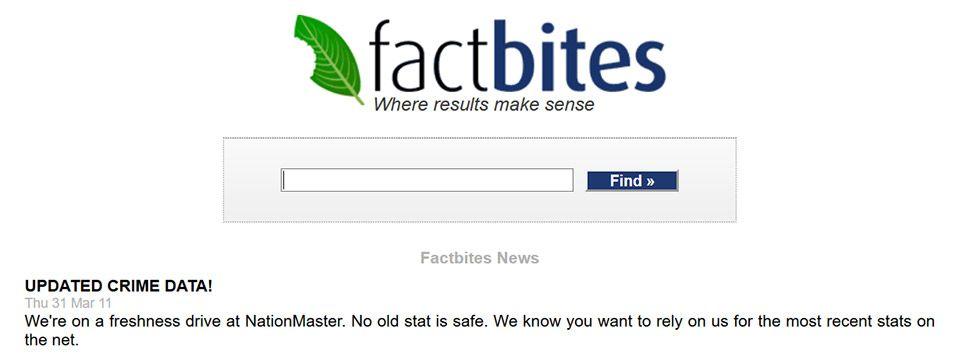 Factbites