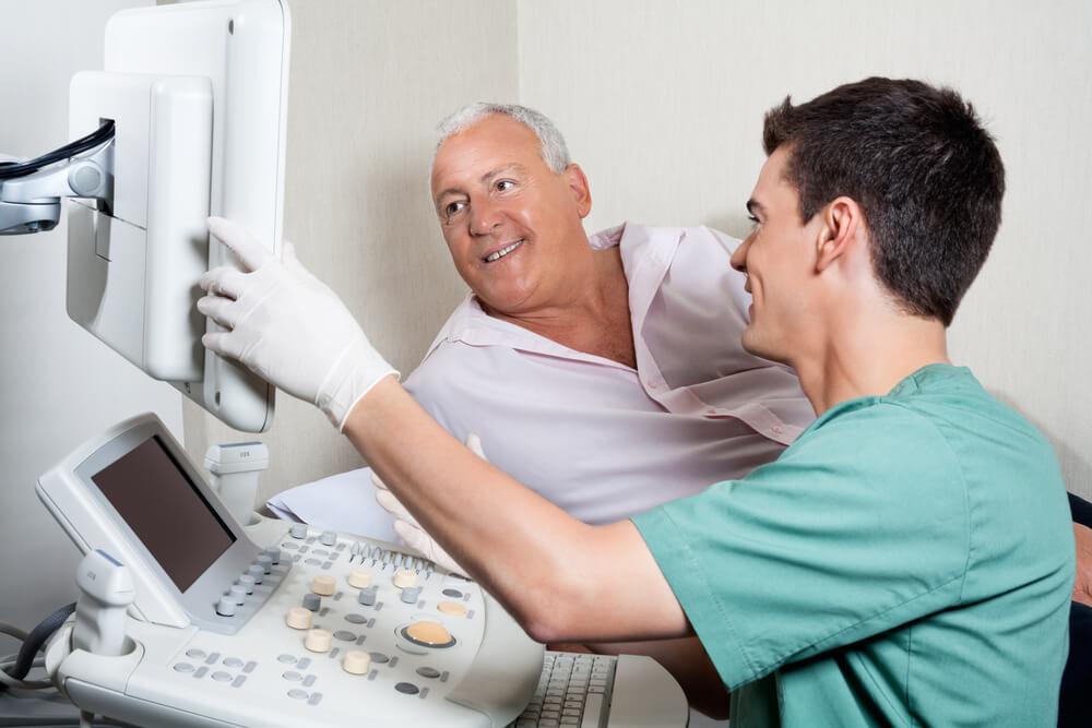 تشخيص متلازمة مخرج الصدر