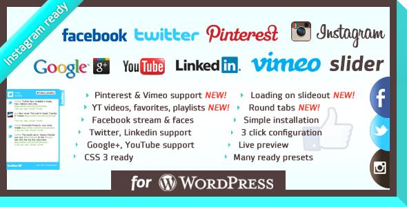 الفيسبوك-likebox-المنزلق الاجتماعية وسائل الإعلام بين الإضافات مقابل وورد-wpexplorer
