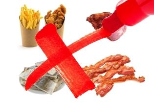 ينصح بالأطعمة ضد ارتفاع ضغط الدم
