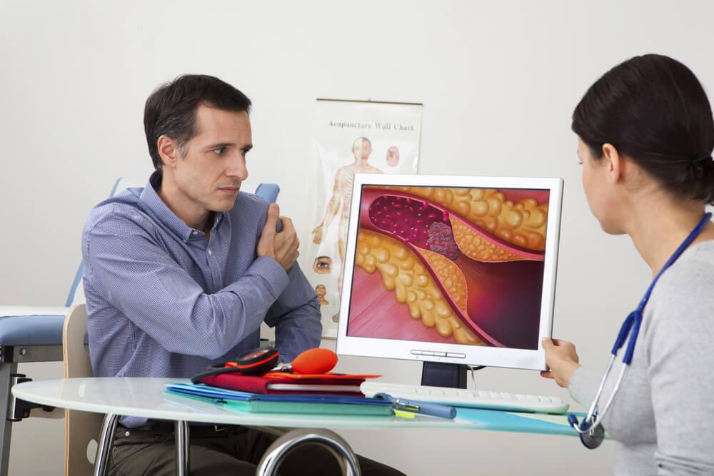 ما هو تشخيص فرط كوليسترول الدم العائلي