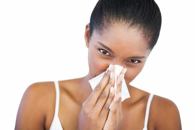 اكتشاف العلاجات لعلاج الانفلونزا في الحمل