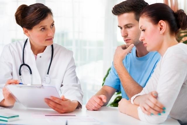 قصور الغدة الدرقية يجعل من الصعب الحمل؟