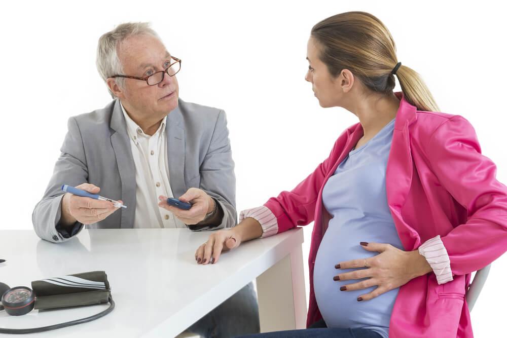 وتشخيص مرض السكري الحملي
