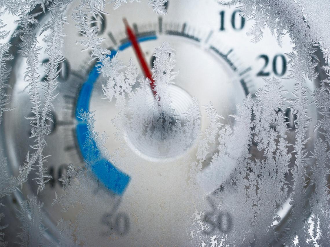 في الزائدة يقتل أكثر من الحرارة