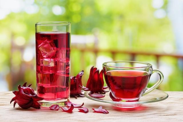 5 الشاي وفقدان الوزن لانقاص البطن