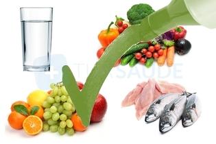 الأطعمة لتناول الطعام في فترة ما بعد الولادة