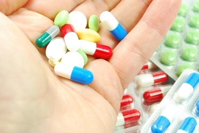 العلاجات التي تقلل من تأثير وسائل منع الحمل