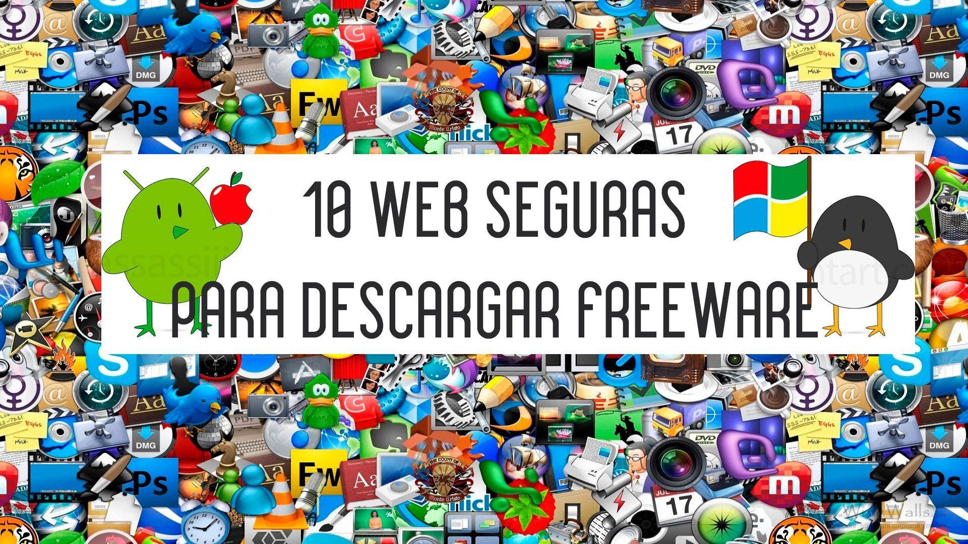 10 مواقع آمنة لتحميل البرامج الحرة (مجانية) - بالعربي