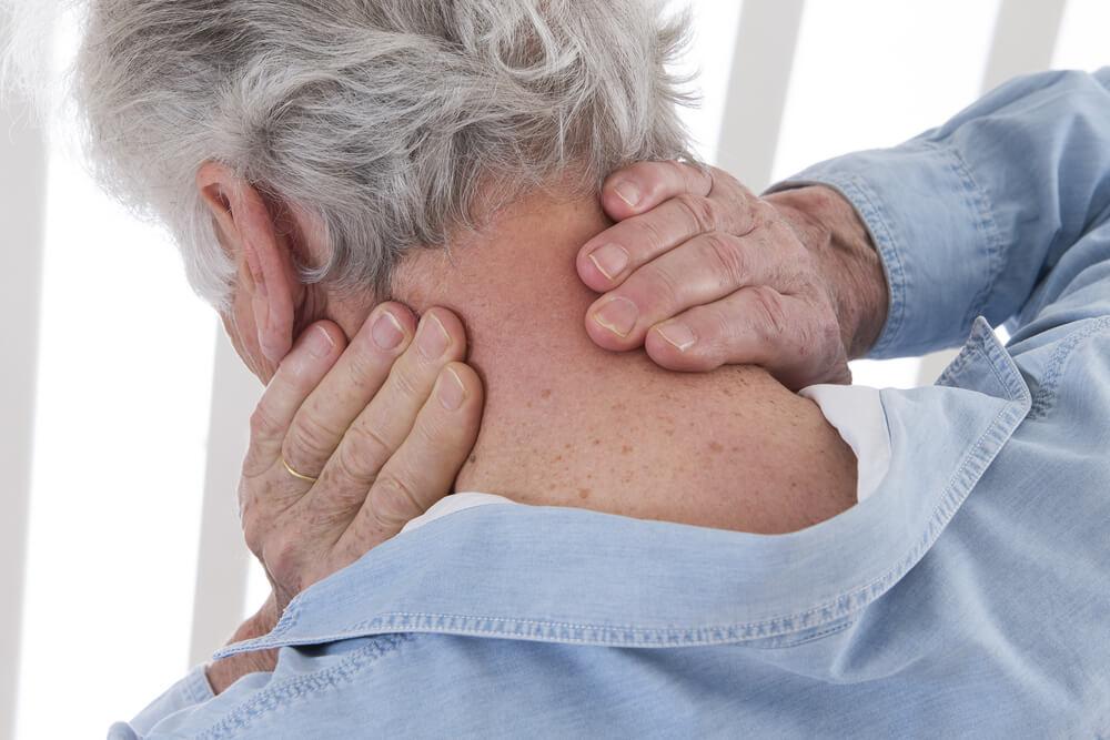 أعراض الفيبروميالغيا