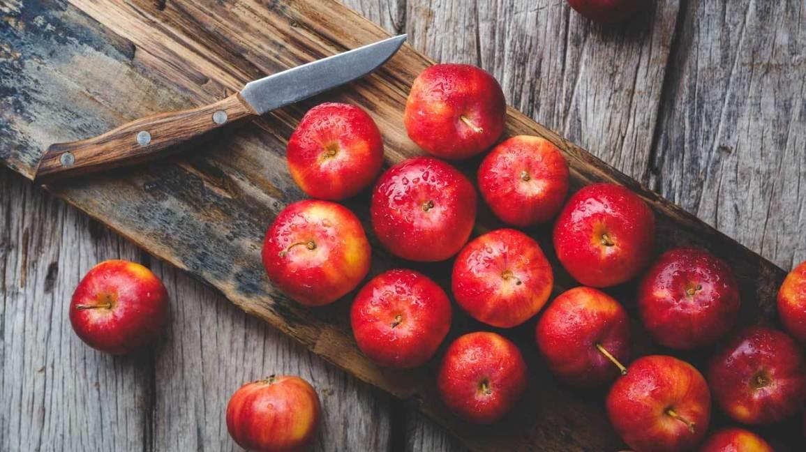 الفوائد الصحية للتفاح