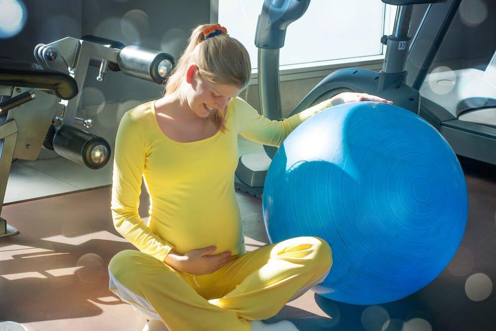 أفضل 6 تمارين للنساء في فترة الحمل