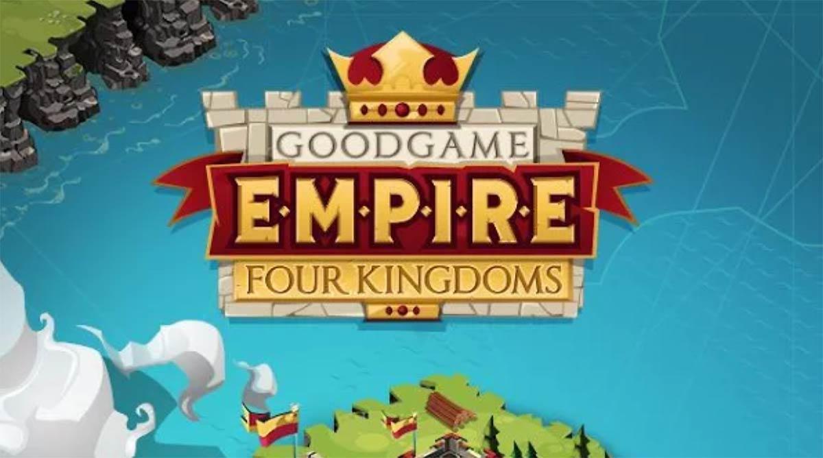 الإمبراطورية: أربع ممالك