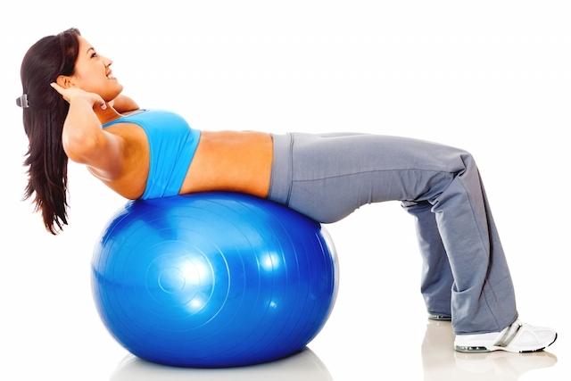 كيف تفقد الدهون في البطن