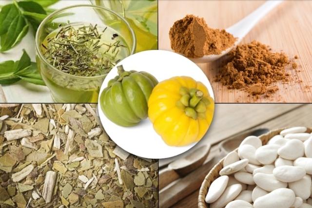 5 النباتات الطبية لانقاص الوزن