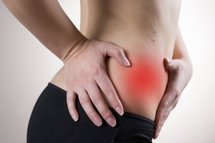 التهاب الزائدة الدودية في الربع الأول