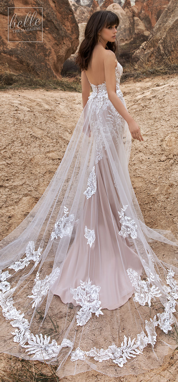 كاثرين جويس مجموعة فستان الزفاف 2020