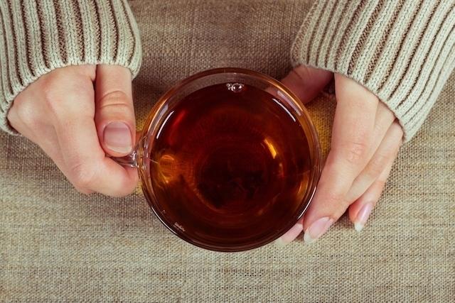 شاي القرفة للحيض المتأخر