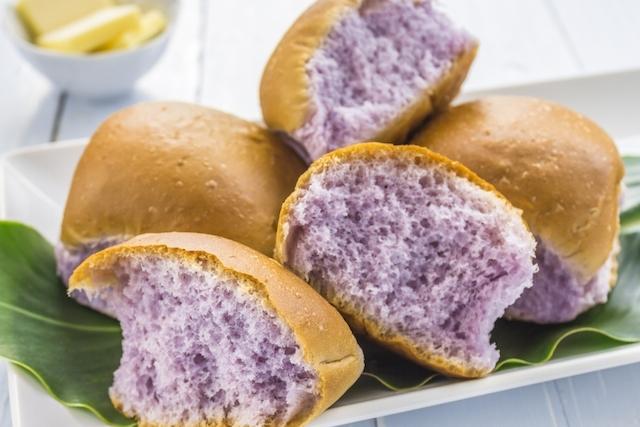كيفية صنع خبز البطاطا الحلوة لانقاص الوزن