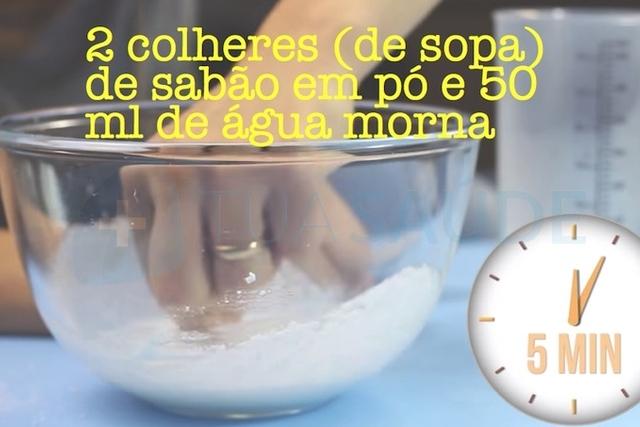 صابون الغسيل