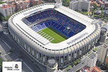 نتيجة بحث الصور عن El Estadio Santiago Bernabeu